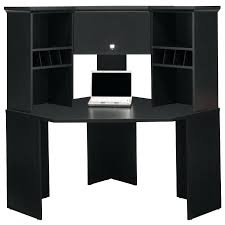 techni mobili black glass corner desk black corner computer desk getrewind co