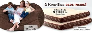 cordaroys king sofa sleeper corda roys photo for of cordaroys king sofa sleeper parodel club