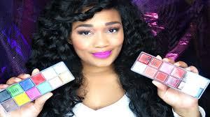imagic 12 color flash palette makeup flash palette dupe