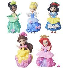 disney princess dolls u0026 dollhouses walmart com