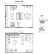 amenager cuisine salon 30m2 aménager un salon cuisine de 30m2 recherche déco