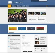 joomla education templates 15 free and premium educational joomla templates