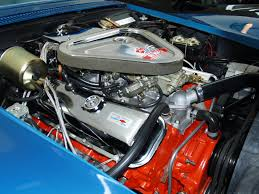 corvette engines by year 1968 1972 chevy corvette