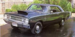 dodge dart 68 1968 dodge dart gts 440 a profile of a car howstuffworks