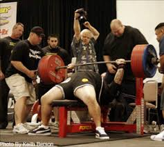 Training For Bench Press Competition How To Break Bench Records By Andy Bolton And Elliott Newman