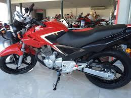 honda twister honda twister cbx 250 0km 2016 nueva roja negra azul motosur