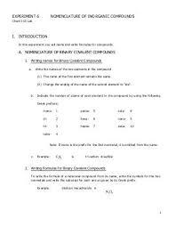 ap worksheet 2e inorganic nomenclature ii