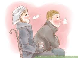 How To Comfort A Guy 4 Ways To Have A Great Relationship With Your Boyfriend Wikihow