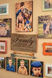 Beautiful Home Decorating Ideas Best 25 Photo Wall Decor Ideas On Pinterest Photo Wall Photo