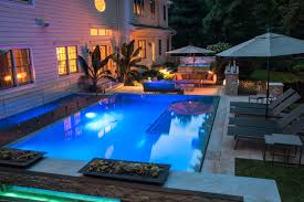 pool design modern swimming pool design nj modern pool new york by