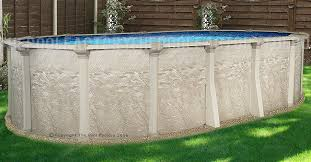 Backyard Above Ground Pool by Above Ground Pool Buy Best Above Ground Pool Online