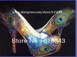 Peacock High Heels Aliexpress Mobile Global Online Shopping For Apparel Phones