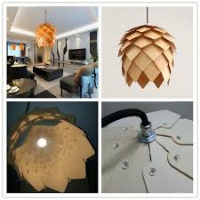 Pendant Light Wattage Wholesale New Modern Novelty Creative Pine Cone Pendant Light Lamp