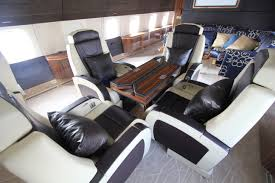 Private Jet Interiors Ideas U0026 Tips Enjoyable Private Jet Interior Pics With White And