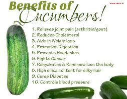 anti cancer foods benefits of cucumbers liver cleansing diet