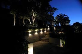 outdoor stairs lighting garden lighting design home outdoor decoration