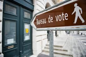 image bureau de vote rts découverte monde et société rts ch
