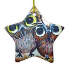 owl friends ornaments keepsake ornaments zazzle