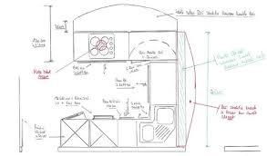 plan amenagement cuisine plan amenagement cuisine meuble cuisson cbel cuisines