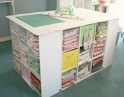 Quilting Cutting Table by 186 Best Organise Sewing Room Images On Pinterest Sewing Rooms
