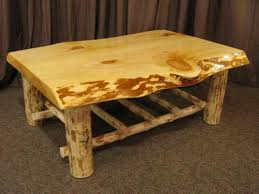 Pine Living Room Furniture by Live Edge Pine Living Room Furniture Baraboo