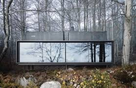 this stunning prefabricated house is every minimalist u0027s dream