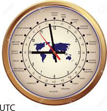 World Time Clock Map by 1 343 Time Zone Map Stock Illustrations Cliparts And Royalty Free