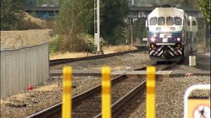 Seattle Sounder Train Map by South Line Sounder Train Expands Service Kiro Tv