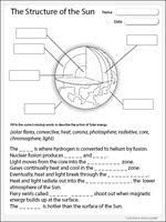 the solar system studyladder