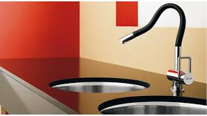 cool kitchen faucets 6 coolest kitchen faucets you can buy kaodim