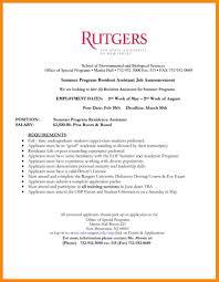 Nurse Aide Job Description For Resume by Resident Assistant Job Description For Resume Resume For Your