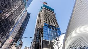 touring 3 world trade center a supertall on the rise in lower