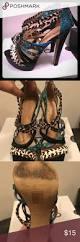 the 25 best multi coloured high heels ideas on pinterest