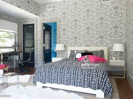 Elle Decor Bedroom by Bobby Flay And Stephanie March Elle Decor July 1 2013 Photos