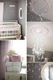 Shabby Chic Baby Room by 268 Best Shabby Chic Nursery Images On Pinterest Chic Nursery