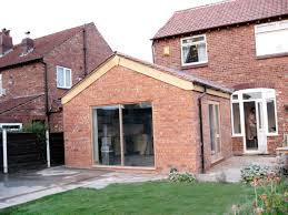 ideas for your house extension house extension ideas single storey house extension 01