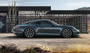 porsche concept interior 2017 porsche 911 review and information cars auto redesign