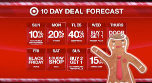 target phone deal black friday appointment target channels news sets graphics for u002710 day deal forecast u0027 ad