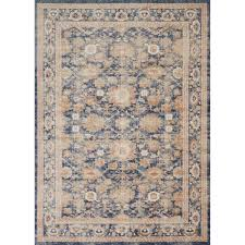 Navy Area Rug Home By Joanna Gaines Ty 03 Navy Area Rug