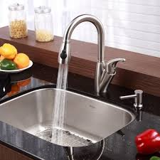 Faucet Sink Kitchen Need Help With Kitchen Sink Side Mount Pull Out Faucet Or Regular Mid