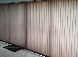Window Blinds Chester White Fabric Vertical Blinds U2014 Prefab Homes Total Stylish Fabric