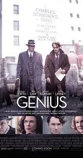 genius 2016 imdb