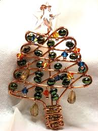 christmas tree brooch story and brooch from dec 2010