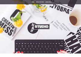 15 best free personal themes templates 2017