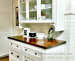 Kitchen Countertops Options Kitchen Countertop Options Pros Cons Centsational Style