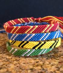 Harry Potter House by 3 00 Harry Potter House Scarf Bracelets Our Products