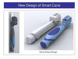 Blind People Canes Development Of Smart Cane For Blind People