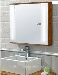 Illuminated Bathroom Mirror Cabinet by Backlit Bathroom Mirror Backlit Bathroom Mirror Round 24 X 24