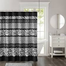 Zoological Shower Curtain Animal Print Shower Curtains Shop The Best Deals For Nov 2017