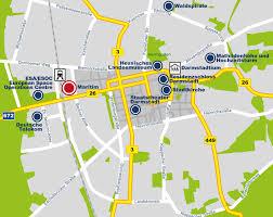 Kfz Zulassungsstelle Bad Homburg Maritim Hotel Darmstadt Lage U0026 Anfahrt Hotel Darmstadt